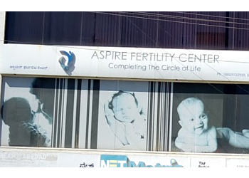 Aspire Fertility Center & IVF Clinic