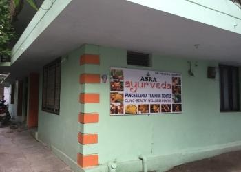 Asra Ayurveda Clinic
