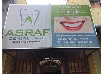 Asraf's Oral Maxillofacial & Dental Implant Centre