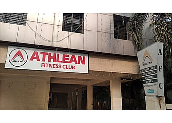 Athlean Fitness Club