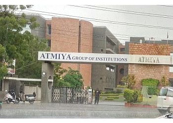 Atmiya Institute of Technology and Science