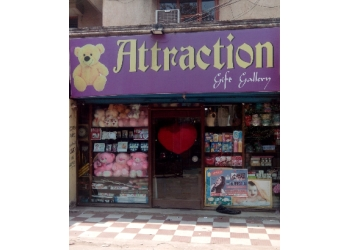 Attraction Gift Corner