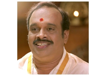 Attukal Radhakrishnan