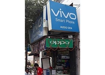 Audio Den Mobile Shop