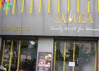 Aura Beauty World