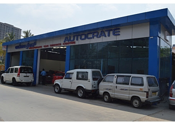 Autocrate Service Centre