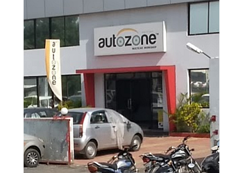 Autozone Multicar Workshop