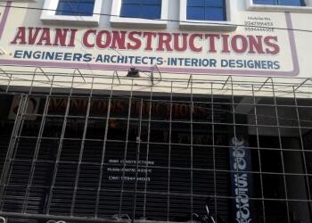 Avani Constructions