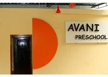 AvaniPreSchool
