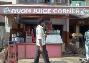 Avon Juice Corner