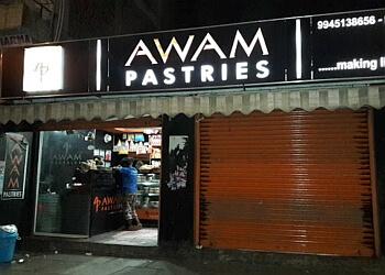 Awam Pastries