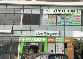Ayulife -Ayurveda Panchkarma Clinic