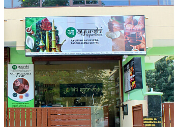 Ayurshi Ayurveda Panchakarma Centre