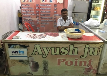 Ayush Juice and Shakes