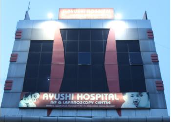 Ayushi Hospital