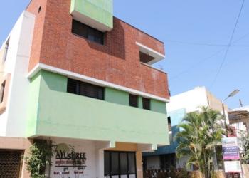 Ayushree Ayurvedic Hospital & Research Centre