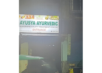 Ayusya Ayurvedic Superspeciality Treatment Center