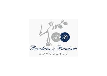 BANDARU & BANDARU ADVOCATES