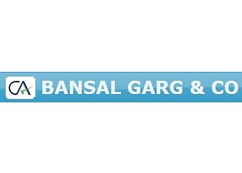 BANSAL GARG & CO.