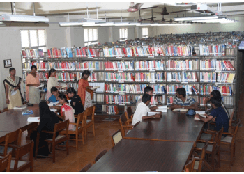 BDU Central Library