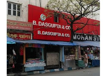 B.Dasgupta & Co.