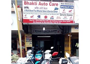 BHAKTI AUTO CARE