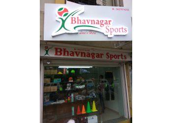 BHAVNAGAR SPORTS