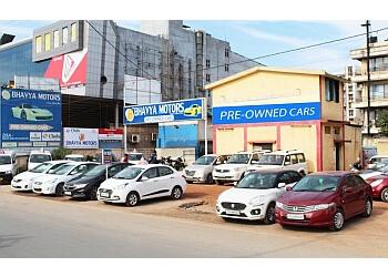 BHAVYA MOTORS