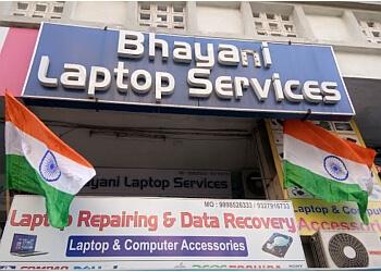 Bhayani Laptop Services
