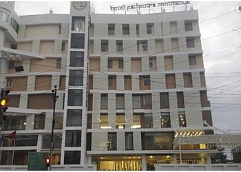 BISTRO - Hotel Patliputra Continental