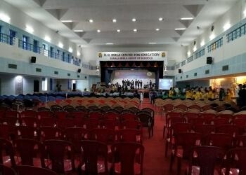 BK Birla Centre For Education