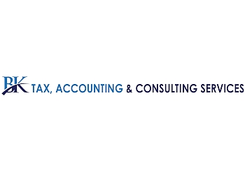 BK TAX, ACCOUNTING & CONSULTING SERVICES