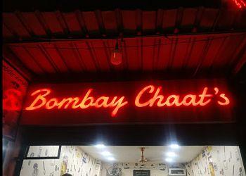 BOMBAY CHAAT'S