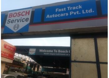 BOSCH Car Service-Fastrack Auto Services PVT. Ltd.
