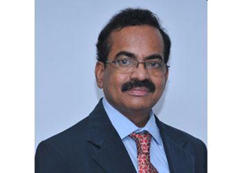 Dr. Venkataramana N K MBBS, MCh