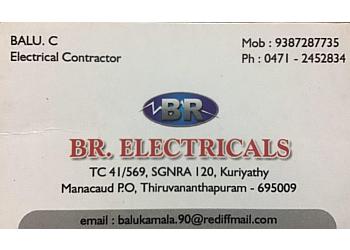 B R Electricals