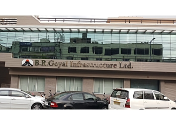 B.R. Goyal Infrastructure Pvt. Ltd.