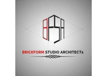 BRICKFORM STUDIO ARCHITECTS