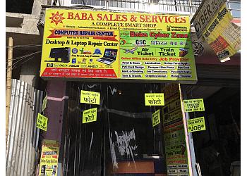 Baba Sales & Services