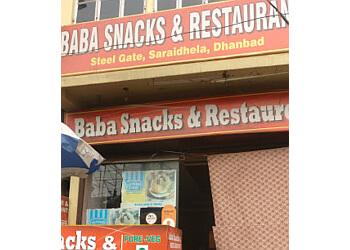 Baba Snacks & Restaurant