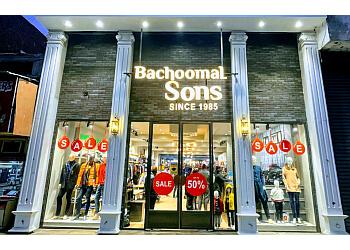 Bachoomal Sons