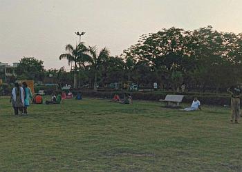 Bada Park