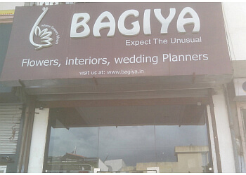 Bagiya The Flower Shoppe