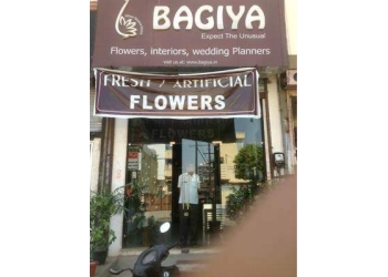 Bagiya The Flower Shoppe