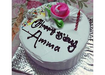 Bakers Castle