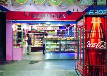 Bakers Town