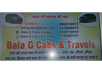Bala G Cabs and Travels