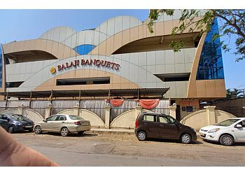 Balaji Banquets