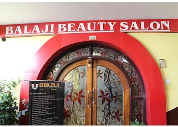 Balaji Beauty Salon & Spa Salon