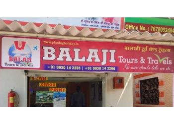 Balaji Tours & Travels